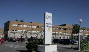 Reabierta la sala de partos del Hospital Comarcal de Verín después de su inexplicable cierre durante 2 meses