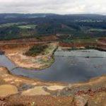 La Xunta termina rechazando el proyecto de la mina de Touro