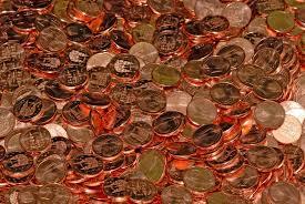 La Unión Europea se está planteando «cargarse» las monedas de 1 y 2 céntimos