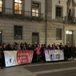 Otra mujer gallega víctima mortal de violencia de género