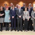 Coronavirus en España: Once casos confirmados