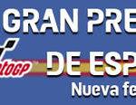 Aplazado el G.P de España de motociclismo en Jérez