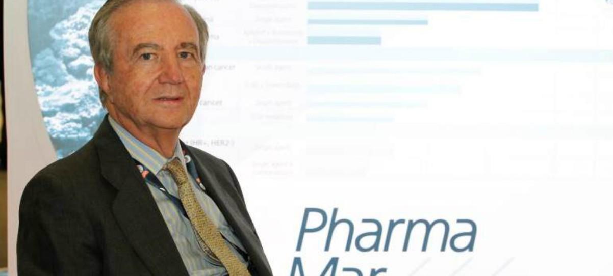 La gallega «Pharmamar» entra en la última fase de ensayos de su medicamento contra la Covid