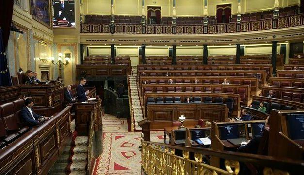Sánchez sacará hoy la sexta y última prórroga del estado de alarma
