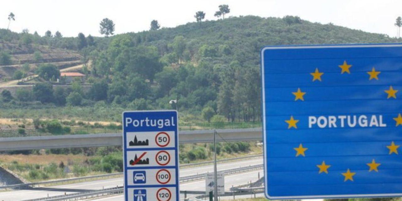 Galicia se blinda contra el resto de España y Portugal
