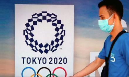 También se caen los Juegos Olímpicos de Tokio