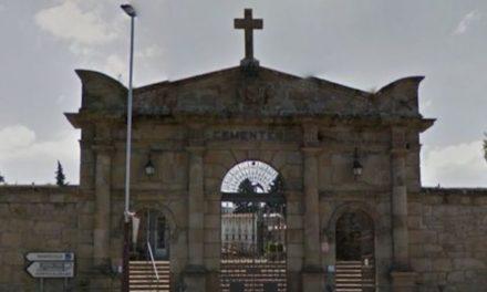 Todavía se restringen más las ceremonias fúnebres. Sin velatorios sólo 3 personas en el acompañamiento al cementerio