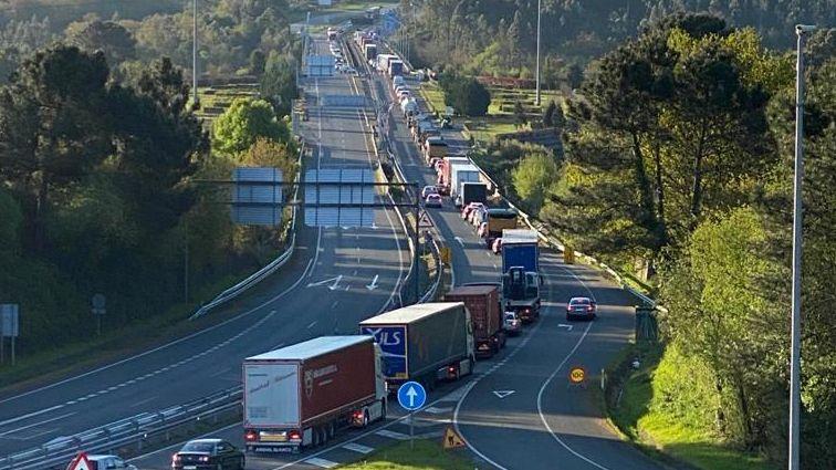 Se prolonga el cierre de fronteras con Portugal