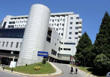 No hay pacientes de Covid-19 en UCI en Pontevedra