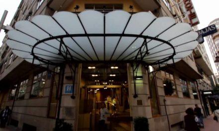 El Gobierno ordena cerrar los hoteles en toda el país