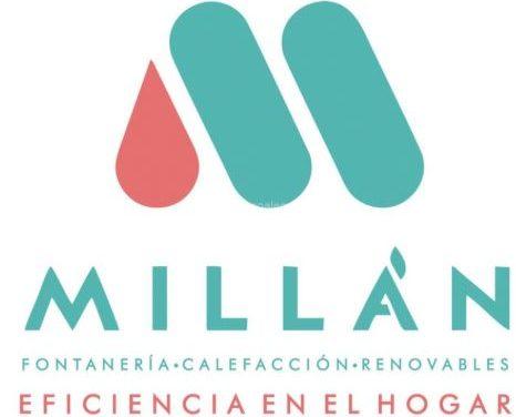 Javier gerente de calefacciones millan- sistemas de climatización del hogar y Manuel de Uponor- nuevos sistemas y suelos radiantes