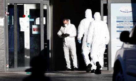 España registra más muertos que Italia en un día y superamos el total de fallecidos de China