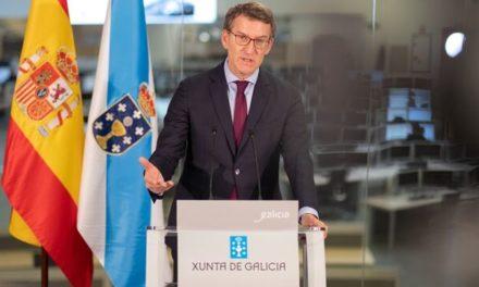 Coronavirus: situación en Galicia