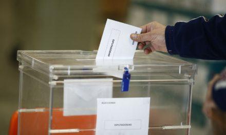 Se aplazan las elecciones autonómicas en Galicia