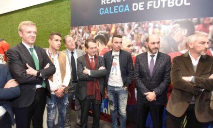 El futbol gallego se apresta a un parón casi generalizado salvo los clubs de Primera y Segunda