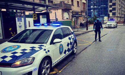 El ministro de Interior asegura que aún habrá más controles de tráfico para evitar escapadas de Semana Santa