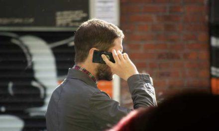 Nos controlan por el teléfono móvil