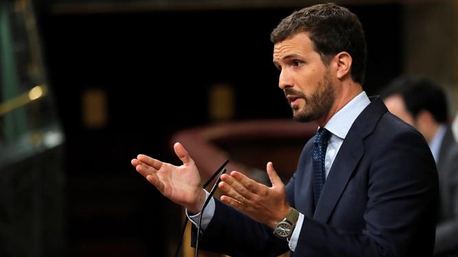Si Sánchez se plantea pedir una prórroga más del estado de alarma, podría perder la votación en el Congreso