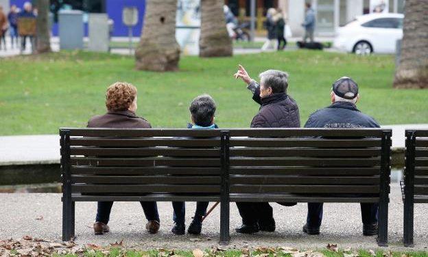 Los centros de día para mayores en Galicia abrirán el 15 de julio