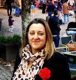 YOYA : concejala de promoción económica y turismo por el PSOE en pontevedra, Prioridad quererse como ciudad y activar el comercio » PONTELOVERS»