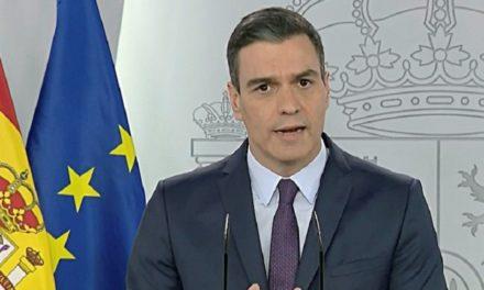 España -también Galicia- en toque de queda desde anoche