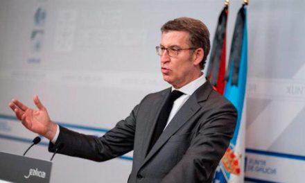 Feijóo permitirá la movilidad entre provincias a partir del 8 de junio