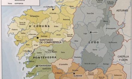 Galicia pide entrar en la fase 2
