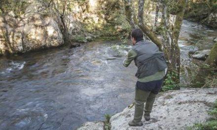 Dudas legales sobre el inicio de la temporada de pesca fluvial en Galicia