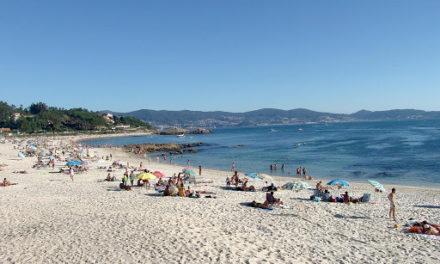La Xunta quiere abrir las playas gallegas el 20 de junio