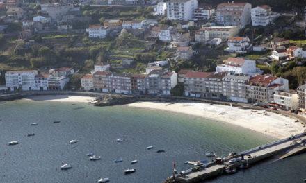 El Ministerio de Sanidad acepta la sugerencia gallega sobre el aforo de las playas