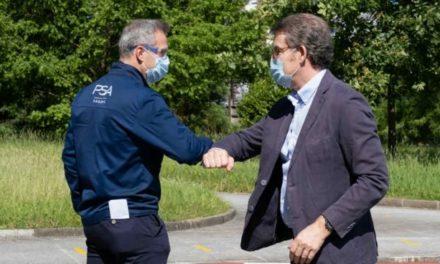 Pésimas noticias económicas: cierres de Alcoa en San Cibrán y de Nissan en Barcelona