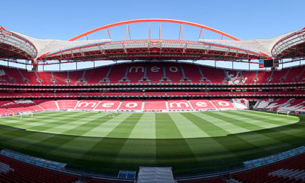 Lisboa acogerá la fase final de la Champions League