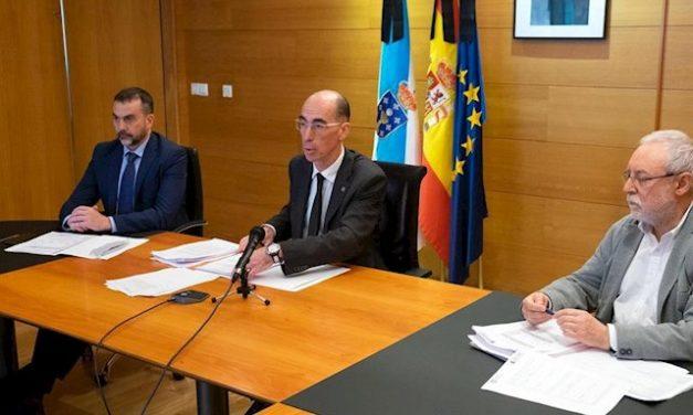 Galicia solicita pasar a la fase 3 a partir del lunes 8