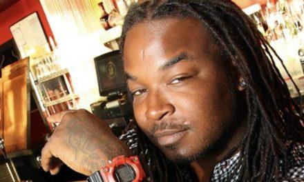 El rapero Huey muere en un tiroteo en Missouri