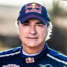 Carlos Sainz (padre), merecidísimo Premio Princesa de Asturias del Deporte