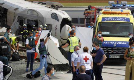 Dos fallecidos y dos heridos en otro accidente ferroviario con un tren Alvia