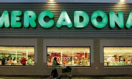 «Mercadona» implanta la jornada laboral de 5 días en sus supermercados