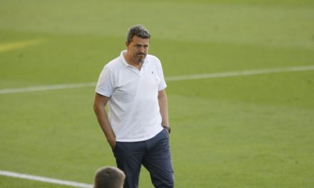 Cae Oscar García Junyent como entrenador del Celta