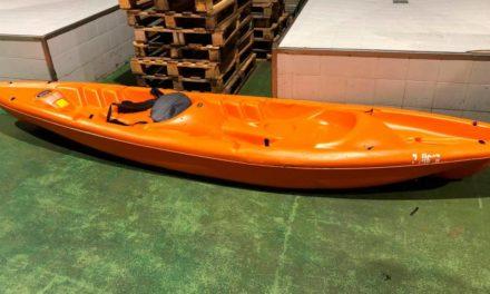 Sin rastro de los chavales de Noia desaparecidos al vocar un kayak