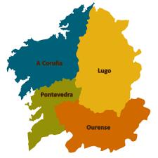 249 positivos por covid en Galicia