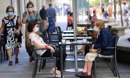 La mascarilla es obligatoria en Galicia