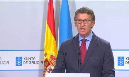 Feijóo sigue sin atreverse a tomar decisiones más drásticas con A Coruña