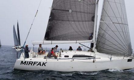 El Gobierno se plantea restringir la navegación de veleros en una franja de la costa gallega para evitar los percances con orcas
