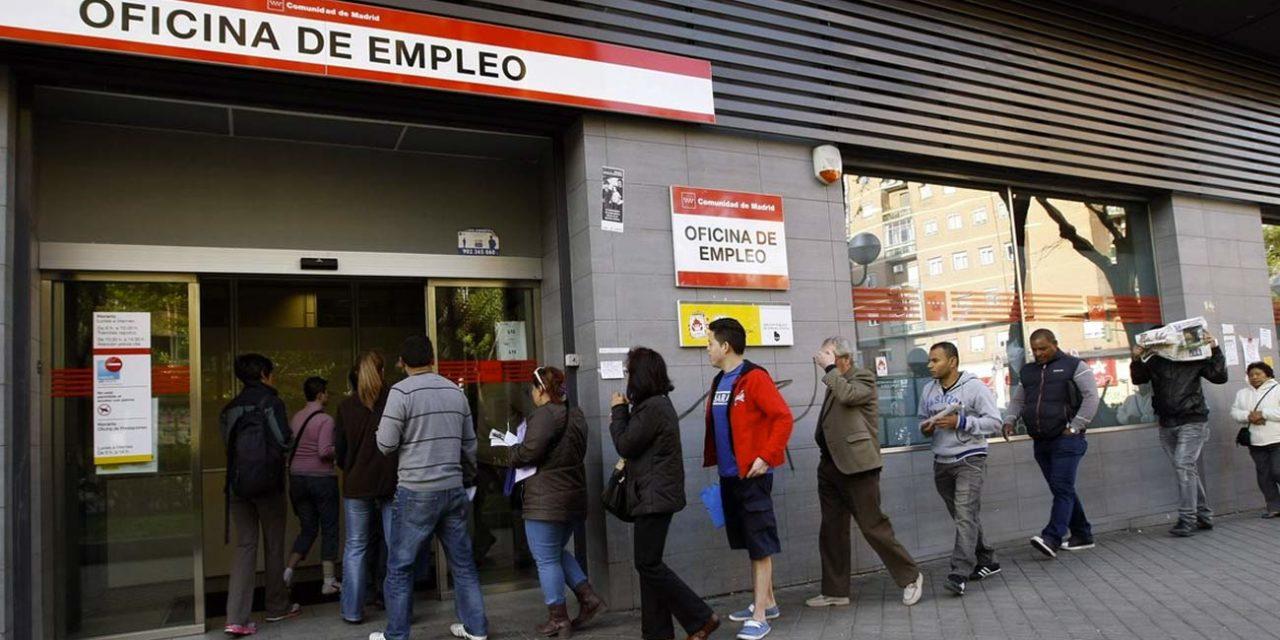 En julio se crearon casi 19.000 empleos en Galicia