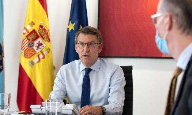La Xunta no se atreve a confinar A Coruña a pesar del disparo de casos de covid