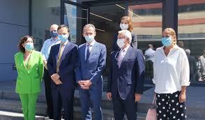 Una industria de Porriño, «Biofabri» será clave para la fabricación de una de las vacunas contra el Covid-19
