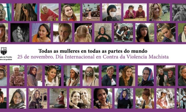 25N: Día Internacional contra la violencia machista