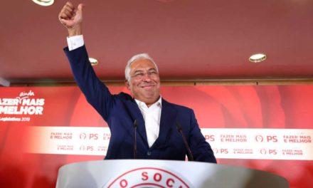 Comerciantes del norte de Portugal pitan al primer ministro por prolongar el cierre de fronteras