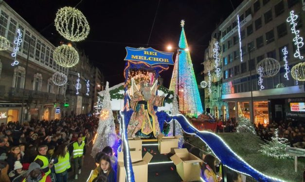 Otras restricciones para esta Navidad: sin Cabalgatas de Reyes