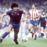 La muerte de Diego Maradona, noticia mundial